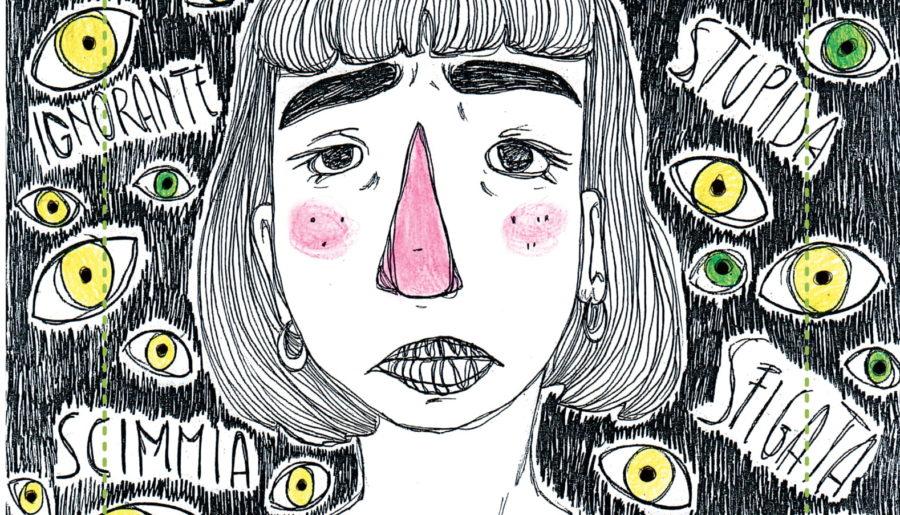 Intersezioni – la voce delle donne